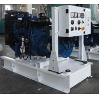 Best 25kva Brushless Perkins Diesel Generator With 404D-22TG Engine wholesale