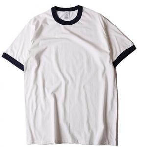 China Simple cheap blank crewneck short sleeve plain cotton wholesale tagless t shirts on sale