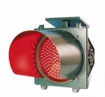 China Solar-powered High-Intensity Flashing Warning Light on sale