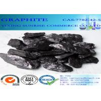 Best CAS 7782-42-5 Foundry Carbon Graphite Chemistry Black Solid C24X12 wholesale