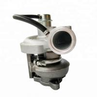 China High Performance Diesel Engine Parts ISF2.8 Excavator Turbocharger 2834187 on sale