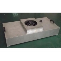 Best Clean Room Fan Filter Unit FFU Air Cleaning Equipment Corrosion Resistance System Control wholesale
