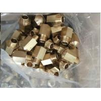 Cheap Brass Head Brass parts Brass components for sale