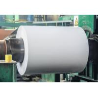 Best Customized Size Painted Aluminium Coil For Railway Stations Roofing System wholesale