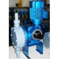 Buy cheap Precision Mechanical Metering Dosing Pump Chemical For Food Processing product