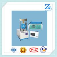 Best A063 Fully automatic Marshall stability tester(50kn) wholesale