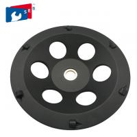 Best Concrete Grinding Cup Wheel with Diamond for Mable Granite Material wholesale