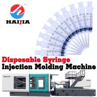 Best Plastic Injection molding machine specializing in the production of syringes wholesale