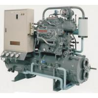 China R22 R404A Hermetic refrigeration compressor refrigeration condensing unit for refrigeration equipment on sale