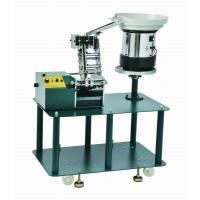 Best Loose Axial Component Lead Forming Machine wholesale