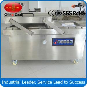 Best DZ-600 Vacuum machine for food,salmon and chicken wholesale