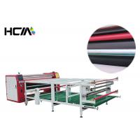 China Multi - Purpose Sublimation Flex Banner Printing Machine Industrial High Efficient on sale