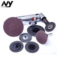 Best Surface Conditioning Roloc Abrasive Disc  2 Inch  Resin Bonded To The Backing wholesale