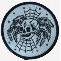 Best Skin Friendly Custom Woven Patches Flexible Waterproof And Easy To Clean wholesale