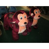 Best Sibo Animal Rides For Sale Stuffed Zippy Rides Fun At The Amusement Park wholesale