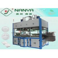 China Disposable Pape Plate Bowl 3D Wall Plate Machine Fully Auto Dishware Tableware on sale