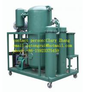 Best ZJA insulation oil purify plant wholesale