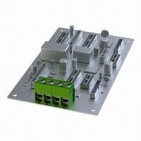 Best Wire Protector Terminal Block, WKA, with 3.81mm Pitch, 2P/3P wholesale