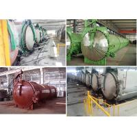 Best Sand Lime Fly Ash AAC Autoclave Panel High Efficiency Stable wholesale