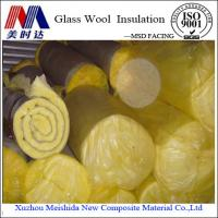 China Roofing Material Kimco Insulation Glass Wool on sale