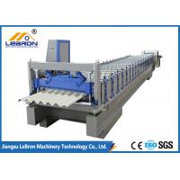 Best New YS35 - 130 - 780 color steel tile roll forming machine 2018 new type corrugated roofing sheet machine wholesale