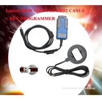 Buy cheap Lastest for BMW Multi Tool OBD2 CAS1-3+ KEY PROGRAMMER V4.1 with dongle from wholesalers
