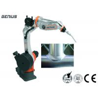 Best Pipe Automated Welding Machine Flexible Layout 6 Axis Compact Design wholesale