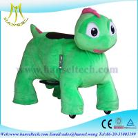 Best Hansel Factory price walking animal rides,animal scooter wholesale