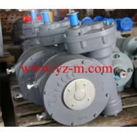 Best MY-4 Manual two stage worm gearbox ,worm gear actuator for manual ball valve wholesale