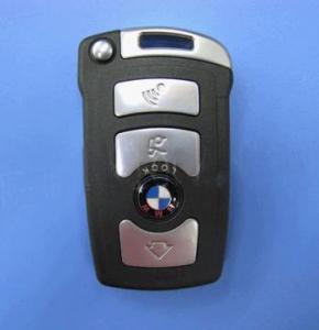 Best 4 Button Smart Remote Car Key for BMW, Benz, Honda Ad900 Plus Programmer wholesale