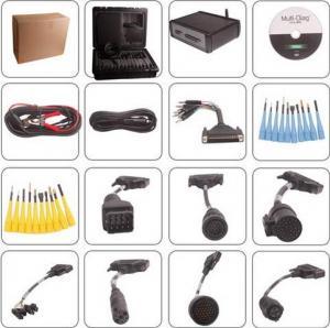China V2011C JALTEST MULTI-DI@G TRUCK Diagnostic Tool Bluetooth on sale