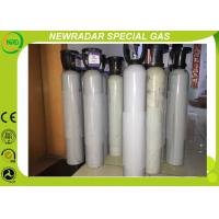 Best Microelectronics Refrigerant Gas R23 HFC23 Colorless and Clear wholesale