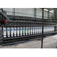 China UF Membrane Filtration System With Ultrafiltration Membrane / Mineral Plant on sale