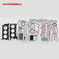 Best AJ METAL full set for MAZDA engine gasket 6LBZ-6079-A 50235700 wholesale