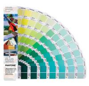 2015 Edition PANTONE COLOR BRIDGE®  Coated Color Card