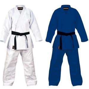 Best White / Blue brazilian jiu jitsu clothing BJJ Kimono with EVA Foam Collar wholesale