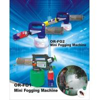 Buy cheap Mini fogger(OR-F01 Gas fogger) for Mosquito killing from wholesalers