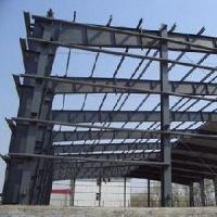 Best Steel Structure Frame (WL478) wholesale