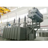 Best Oil Type 110 KV Power Distribution Transformer With Free Maintenance wholesale