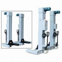 China 380V Heavy-duty Car Lifts, Suitable for Truck, Engineering Truck's Maintenance/Detection on sale