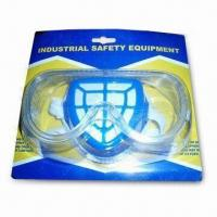 Best Safety Goggles, Made of PVC, Includes Dust Mask wholesale