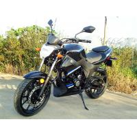 China Air Cooled High Powered Motorcycles 250cc Single Cylinder Motorcycle With Signal Lights on sale