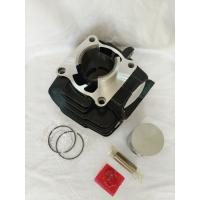 Buy cheap DT125 Yamaha Engine Block , Air cooled Aluminum 2 stroke engine block from wholesalers