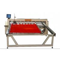 Buy cheap Head Moved Single Needle Quilting Machine from wholesalers