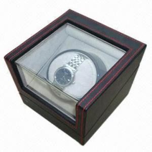 China Customized Watch Box on sale