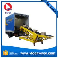 Best Automatic Truck Loading and Unloading Conveyor wholesale