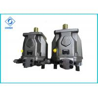 Best Swash Plate Design Hydraulic Piston Pump With Excellent Oil Absorbency wholesale