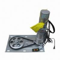 Buy cheap AC Rolling Door Motor with 100% Copper Coils Inside from wholesalers