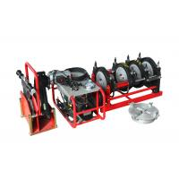 Best SMD-B250/63H Hdpe pipe  Welding Machine wholesale