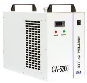 laser glass tube 50W laser cutting machine 50W